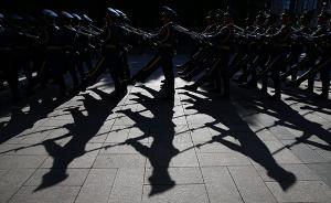 经中央军委批准、最高法批复同意,军事行政诉讼试点工作启动