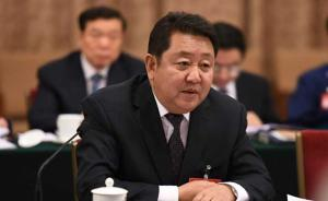 冯玉臻任内蒙古呼和浩特市委副书记,提名为市长候选人