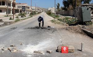 叙利亚化武疑云再起,俄罗斯警告美国:不容叙变第二个伊拉克