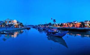越南中部,可能会成为下一个夏威夷