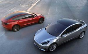 特斯拉最便宜车型本周投产,首批新车7月28日交付车主
