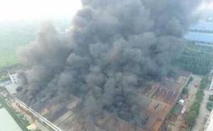"""人民网舆情频道:德州公安打记者,一场火灾引发的""""罗生门"""""""