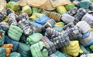 """环保部将开展1个月""""洋垃圾""""专项检查:派出60个检查组"""