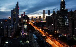 相比东京,北京的交通还差多远