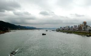 广东西江江口将于4日夜间出现洪峰,最低点街道水深超3米