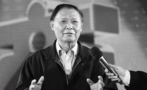 """""""江南药王""""冯根生逝世:被称改革猛药"""