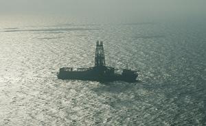 越南据称已派船在中国南海钻井采油,中方此前吁避免升温举动