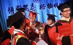 厉害了!国科大万名毕业研究生有一半论文被SCI收录