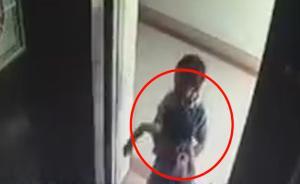 2岁女童被同伴关电梯至顶楼,意外坠亡
