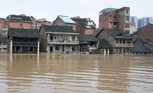 湖南长沙一58岁市政人员凌晨在抗洪一线晕倒,抢救无效离世