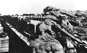图忆|全民族抗战爆发80周年:卢沟桥的记忆