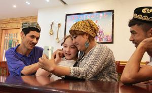 新疆人阿卜杜拉在南昌:15年开21家店,交了一帮汉族朋友