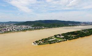 西江湘江水位退至警戒线以下,国家防总:全力做好堤防巡查
