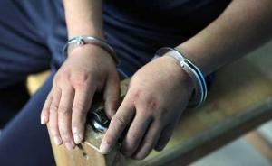 江苏靖江交通肇事致3人死嫌犯在泰兴落网,有喝农药自杀可能
