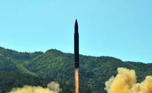 美日韩领导人就朝核问题发表联合声明:将联手继续对朝鲜施压