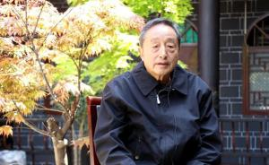 开国上将萧克之子萧星华忆父亲:要振兴中华,精神一定要振奋