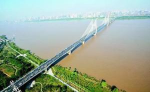 武汉长江新城建设获进展:起步区规划面积约30平方公里