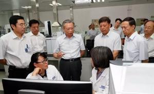 山东省委书记:决不以牺牲环境为代价换取一时一地的经济增长
