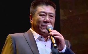 """上海话剧中心大修在即,即将退休的吕凉洒泪""""佐临奖""""颁奖礼"""