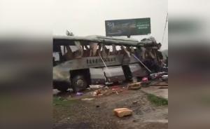 河北围场9死车祸:肇事货车超载近5倍