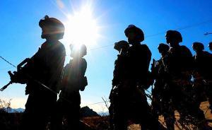"""北部战区陆军纠治""""微腐败"""":今年已严肃处理了数十名责任人"""