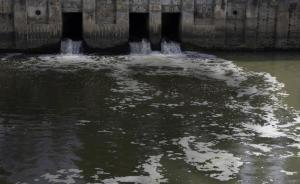 环保部:有医院洗涤中心建在长江经济带饮用水水源地附近