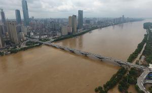 湖南遭遇近年最严重洪涝灾害,上千万人受灾83人死亡或失踪