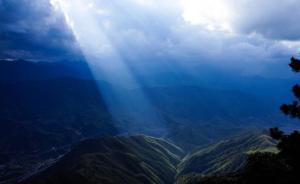世界遗产武夷山的边界从福建扩展到江西