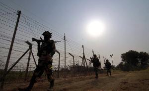 巴方强硬回应:已摧毁2处印军哨所,并打死4名印度士兵