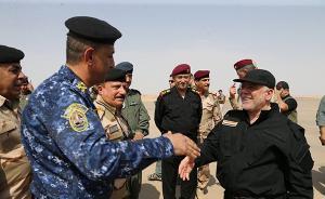 摩苏尔收复成中东反恐转折点,IS虽受重挫仍可能卷土重来