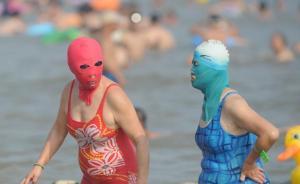 大数据告诉你今年有多热,北京气象局:今年高温来得早来势猛