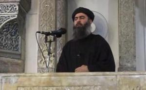 美防长称无法证实巴格达迪是否死亡,美军仍假定他在世