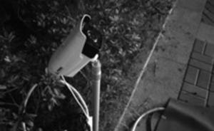 合肥大排档老板装摄像头仰拍监控高空抛物, 居民称侵犯隐私