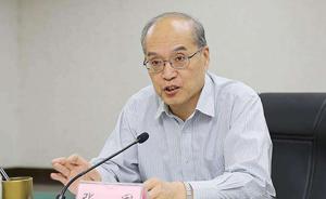 张军:建设统一法律服务网络平台,让百姓有问题都可寻求帮助