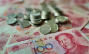 31省区市最低工资标准排名:上海最高,广西垫底