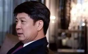 孙宏斌:评级下调没啥影响发债有影响,所有房地产发债都停了