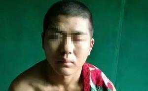 """姚常凤山上潜伏期间犯下7起强奸案,称""""只因她们落单了"""""""