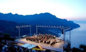 音乐家地理笔记|这些欧洲音乐节都在避暑胜地