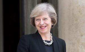英国新首相支持中国举办G20峰会,期待两国加强经贸合作