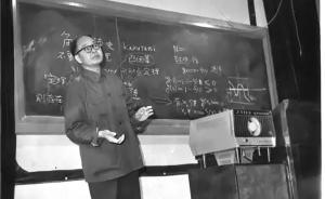 兰州大学资深教授陈文塬先生逝世,享年86岁