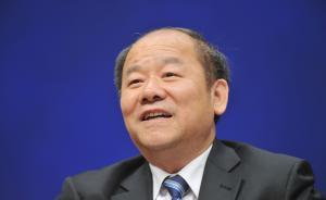宁吉喆访美经济分析局普查局和世界银行:听取GDP核算介绍