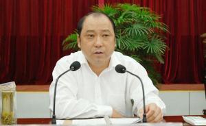 """剖析滁州落马官员张有志:腐败讲""""套路"""",办不成事退钱"""