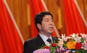 河南省长陈润儿:郑州大学进入国家世界一流大学建设行列