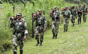 外媒:印度拟在藏南建两隧道以利调遣军队,已完成可行性研究