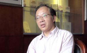 视频 周武:苏河湾走过的历程是上海城市的缩影