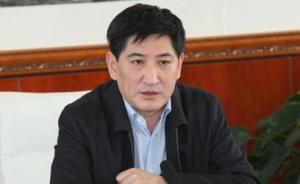 李海渊任山西省新闻出版广电局党组书记、 局长