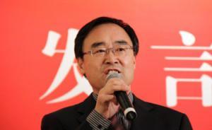 中央纪委八室主任王荣军同时担任中央巡视组副部级巡视专员