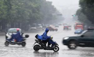 双台风将登陆福建带来明显风雨,上海高温天气有望缓解