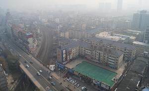 中央环保督察:安徽四城空气质量下降,考核却是良好或合格
