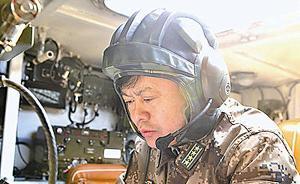 原54军参谋长付文化晋升少将军衔,曾由师长高职低配当旅长